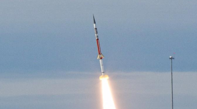 SubTec-6 – NASA to Test Suborbital Rocket Technologies