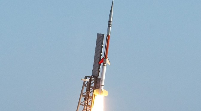SubTec-6 – UPDATE: Monday, June 30 Launch scrubbed