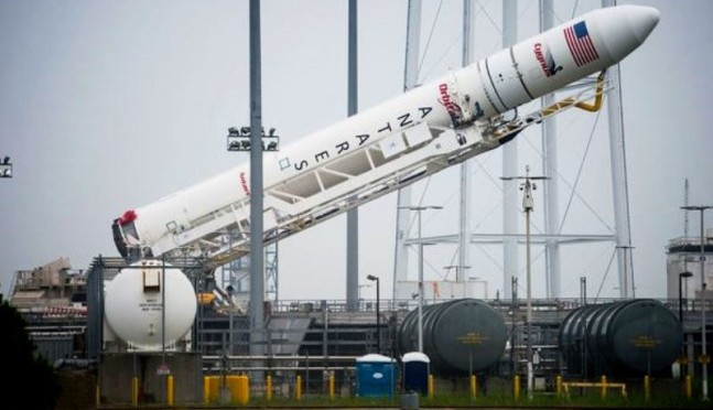 Hurricane Gonzalo pushes ORB3 launch to NET Oct 27