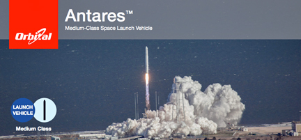 Orb-3 Launch Date Pushed Back to Oct 24