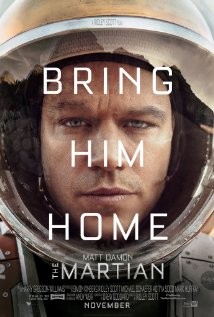 Preview: Andy Weir's 'The Martian'